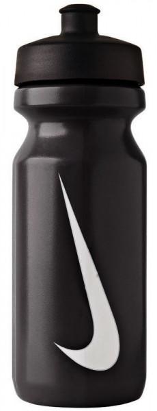 Bidon Nike Big Mouth Water Bottle 0,65L - black/white