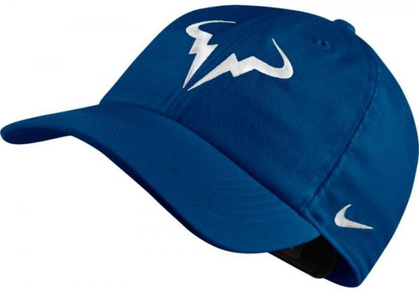 Nike Rafa U Aerobill H86 Cap - blue jay/blue jay/white