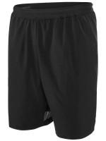Męskie spodenki tenisowe Lacoste Men's Sport Tennis Stretch Shorts - black