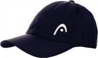 Head Pro Player Cap - navy