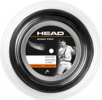 Tennisekeeled Head Sonic Pro (200 m) - black