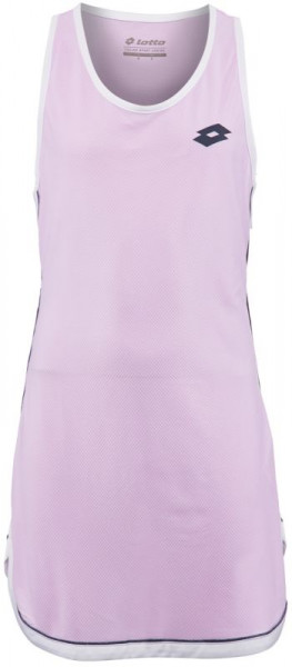Dress Lotto Shela III Dress Girl - violet chiffon