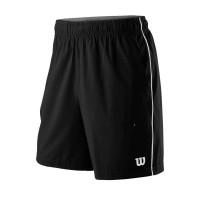 Męskie spodenki tenisowe Wilson M Competition 8 Short - black