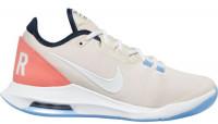 Damskie buty tenisowe Nike W Air Max Wildcard HC- light orewood brown/white