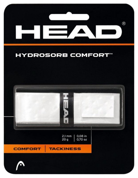 Tenisa pamatgripu Head Hydrosorb Comfort white 1P