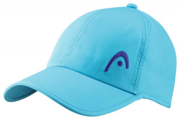 Head Pro Player Cap - turquoise
