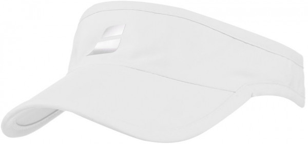 Visor Babolat Visor Junior - white