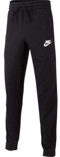 Spodnie chłopięce Nike NSW B Pant AV - black/white