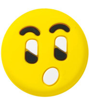 Tenisa vibrastopi Wilson Emotisorbs High Eyebrow