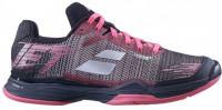 Babolat Jet Mach II Clay Women - pink/black