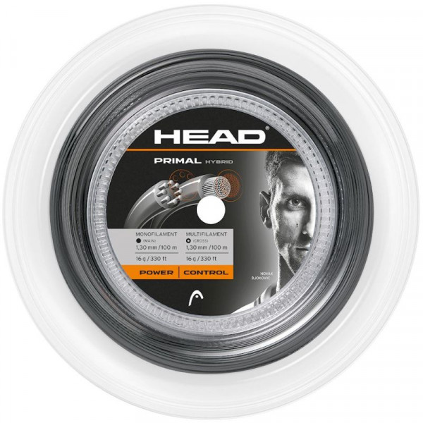 Tennis String Head Primal (200 m)