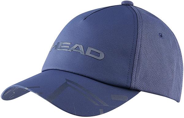 Head Performance Cap - navy
