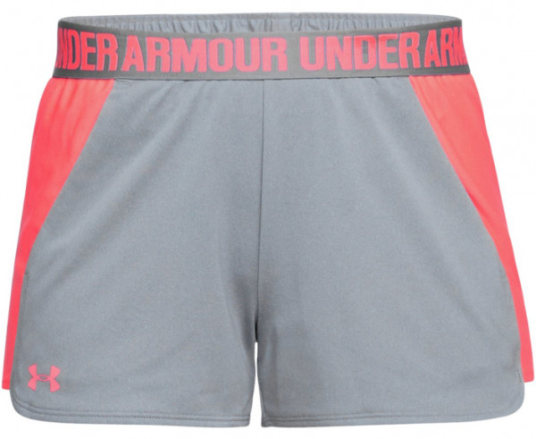 Under Armour Pla Up 2.0 Short - gray