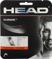Head HAWK (12 m) - white