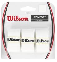 Wilson Pro 3P - white
