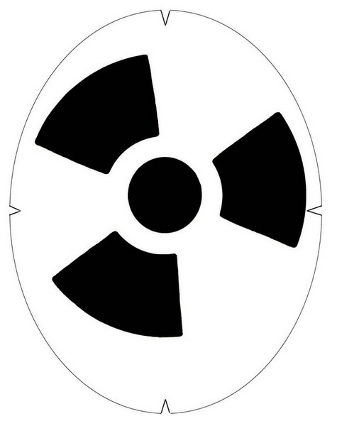 Tourna Radioactive