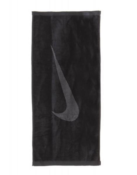 Nike Sport Towel Medium - black/anthracite