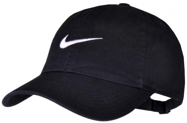 Nike Swoosh Heritage 86 YTH - black/white