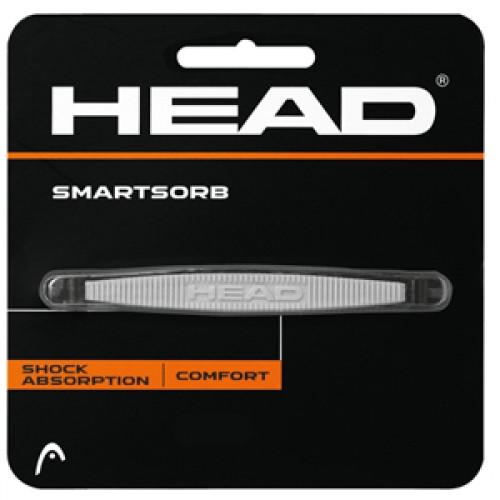 Tenisa vibrastopi Head Smartsorb - grey