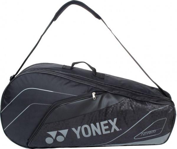 a41a153a42ab2 Yonex Racquet Bag 3 Pack 4923EX - black | Yonex | Torby | Torby ...