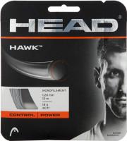 Head HAWK (12 m) - grey