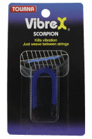 Tourna Vibrex Scorpion - blue
