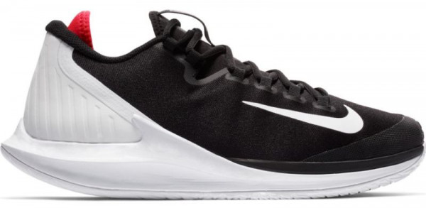 release date 0a395 d0c5e Męskie buty tenisowe Nike Court Air Zoom Zero - black/white/bright crimson/