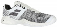Teniso batai vyrams Babolat Propulse Blast All Court Men - white/black