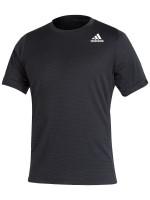 Adidas Tennis Freelift T-Shirt M - black/white