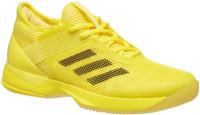 Damskie buty tenisowe Adidas Adizero Ubersonic 3 W - bright yellow/core black/ftwr white