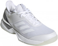 Adidas Adizero Ubersonic 3 W - cloud white/cloud white/matte silver