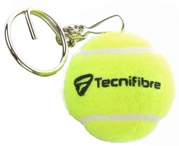 Brelok. Tecnifibre Key Ring