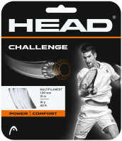 Head Challenge (12 m)