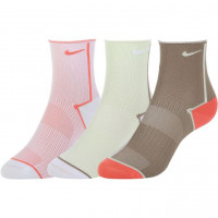 Nike Everyday Plus Lightweight 3P W - multicolor