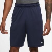 Muške kratke hlače Nike Dri FIT Shorts Masculino M - obsidian/white