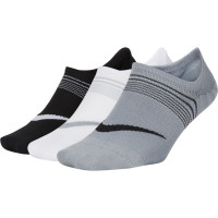 Teniso kojinės Nike Women's Lightweight Train - 3 poros/multi-color 2