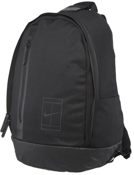 Tennis Backpack Nike Court Advantage Backpack - black