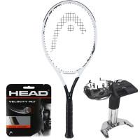 Tenisa rakete Head Graphene 360+ Speed S + stīgas + stīgošanas pakalpojums