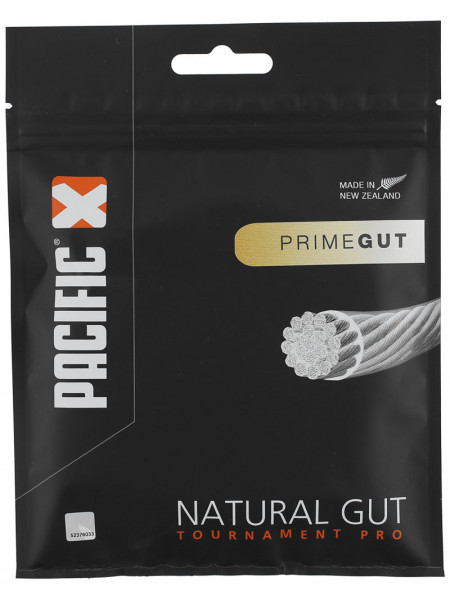 Tennisekeeled Pacific Prime Natural Gut (12 m)