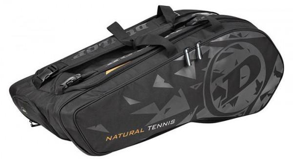 Teniso krepšys Dunlop NT 12RKT Bag - black