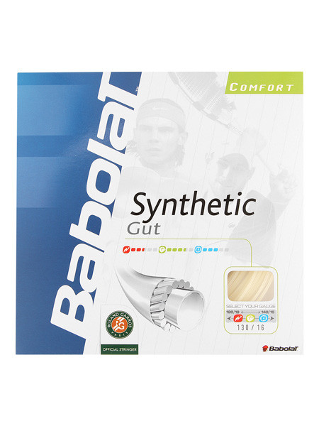 Babolat Synthetic Gut (12 m)