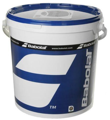 Juunioride tennisepallid Babolat Orange Bucket 36B