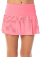 Tenisa svārki meitenēm Lucky in Love Core Pleated Skirt Girls - pink