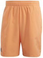 Teniso šortai vyrams Adidas Club Short 9-in - amber tint/grey six