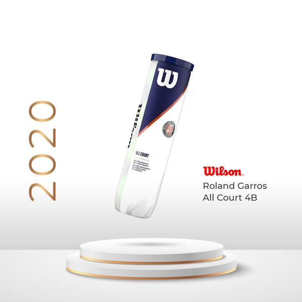 Wilson Roland Garros All Court 4B