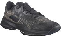 Męskie buty tenisowe Babolat Jet Mach 3 Clay Men - black/gold