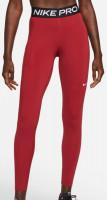 Leginsy Nike Pro 365 Tight W - pomegranate/black/white