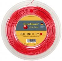 Kirschbaum Pro Line No. II (200 m) - red