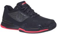 Damskie buty tenisowe Wilson Rush Pro 2.5 W - blueberry/black/paradise pink