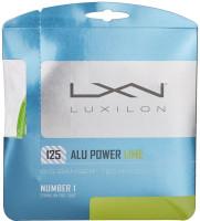 Luxilon Big Banger Alu Power 125 (12,2 m) L.E. - lime